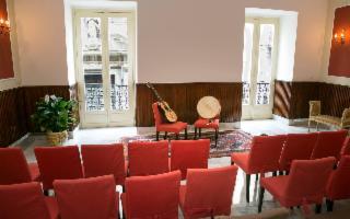 """Dal Monastero di Santa Caterina in diretta streaming lo spettacolo """"Al Centro La Musica"""""""
