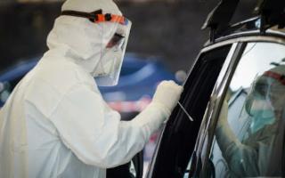 Nel fine settimana in Sicilia, più di 27mila i tamponi nei drive-in e istituite due zone rosse