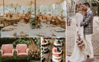Il sogno del matrimonio in attesa della ripartenza 2021