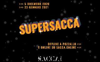''SUPERSACCA''. 40 artisti per una mostra eccezionale ed eccessiva