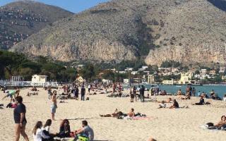 Per Palermo una nuova ordinanza anti-Covid