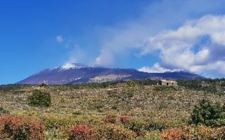 Passo Passo Giriamo l'Etna