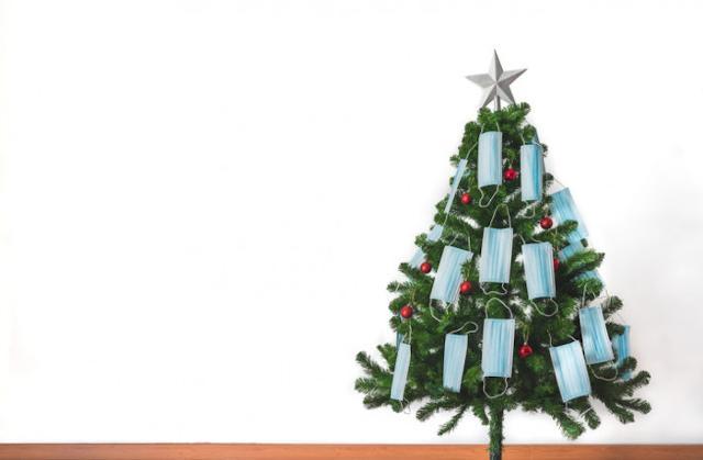 Resilienza di Natale. Come far brillare lo spirito natalizio nell'anno del Covid
