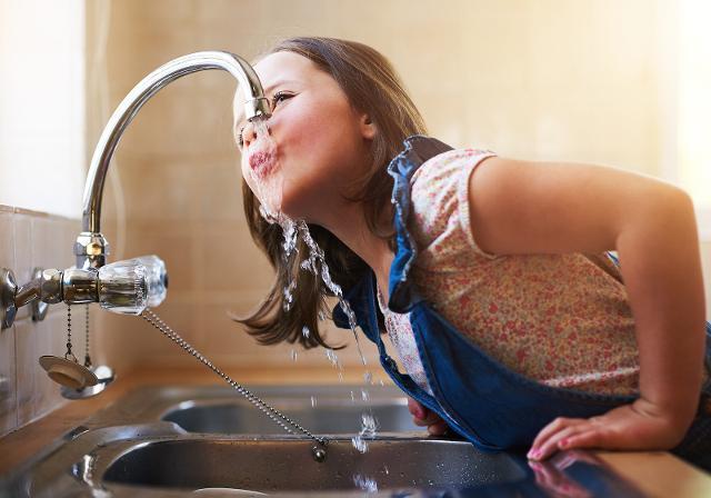 ''Water Check Up'': com'è l'acqua del mio Comune?