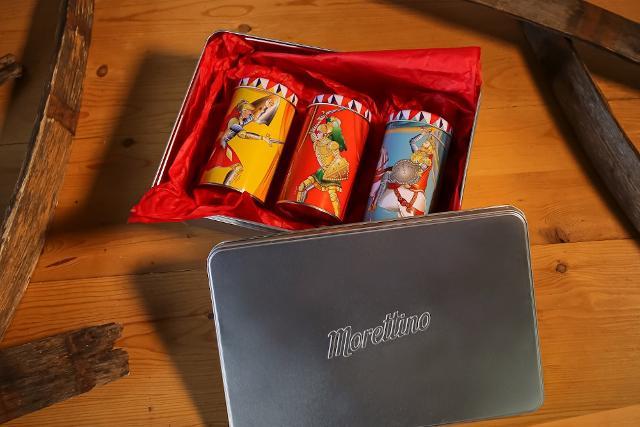 """Gift Box Morettino """"Sicily Boutique Coffee"""""""