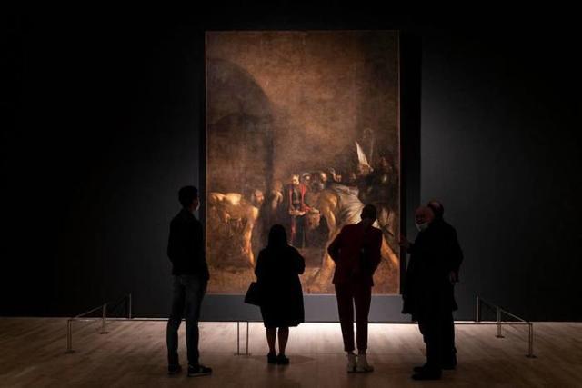 La Santa Lucia di Caravaggio torna a Siracusa