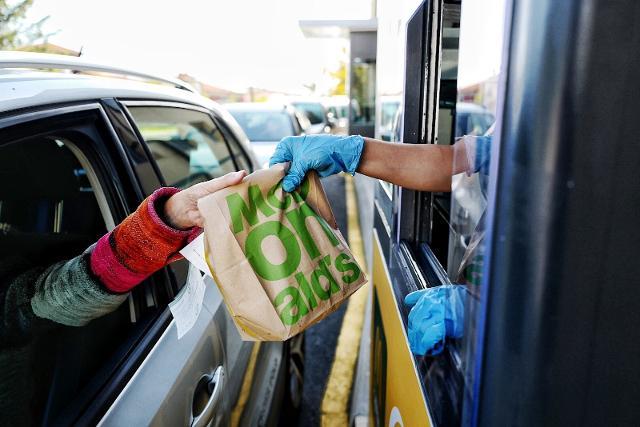 McDonald's continua a puntare e a investire in Sicilia