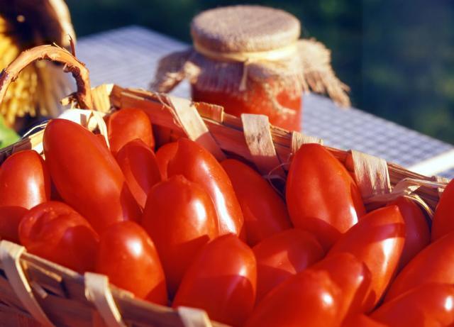 Il pomodoro buttiglieddru di Licata (AG) è il nuovo Presidio Slow Food