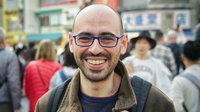 Vuoi lavorare con Salvatore Aranzulla?