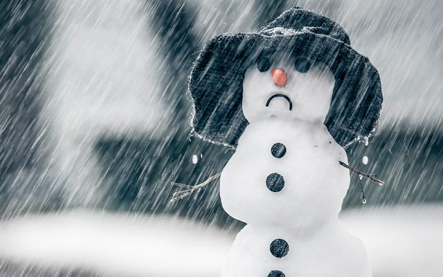 Anche voi sentite addosso il Winter Blues? Ecco come superare il disordine affettivo stagionale