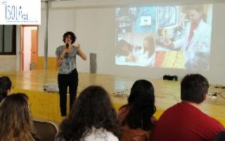 Lo smart working nelle piccole isole siciliane