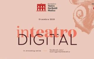 InTeatroDigital - In diretta streaming le letture di Andrea Tidona da ''Mastro Don Gesualdo''