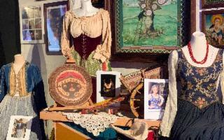 InCantoMuseo. Le opere, i costumi e le scenografie del Teatro Ditirammu