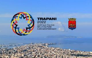 Trapani, città finalista a Capitale Italiana della Cultura 2022