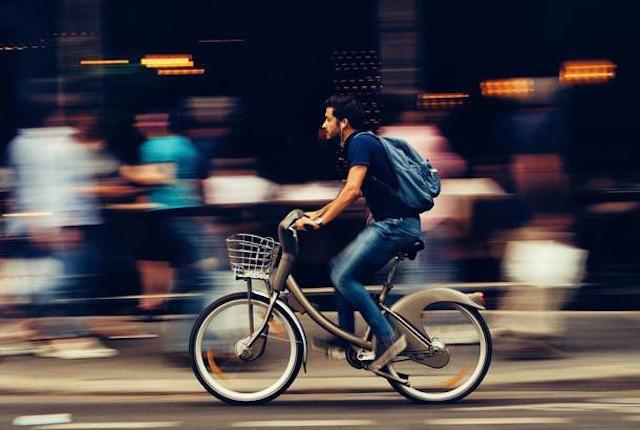 Avere una bici elettrica e utilizzarla al meglio