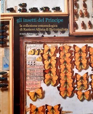 La Regione Siciliana pubblica un libro del Principe Raniero Alliata di Pietratagliata