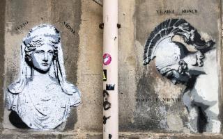 Street Art Tour 2.0 tra i Mercati del Capo e di Ballarò