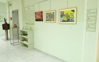 """Alla Galleria Fermata D'Arte di Modica, """"Ancora…an coeur"""""""