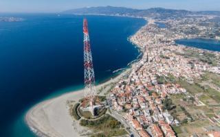 E se il Pilone di Capo Peloro diventasse un'attrazione turistica?