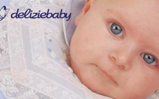 I corredini fatti a mano di ''Delizie Baby'' per un benvenuto prezioso a tutti i nuovi arrivati