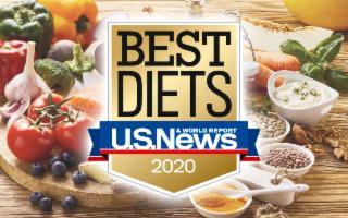 La migliore dieta continua a essere quella Mediterranea