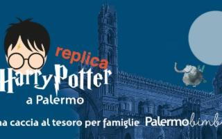 Harry Potter a Palermo