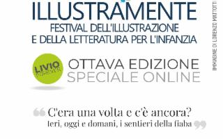 Illustramente, il Festival dell'Illustrazione e della Letteratura