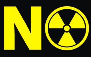 Per la Regione Siciliana nell'Isola non ci sono posti per i rifiuti nucleari