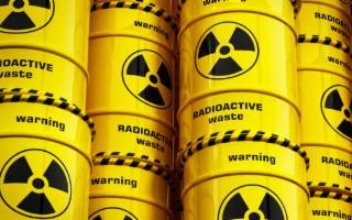 La Sicilia come potenziale deposito nazionale di rifiuti nucleari