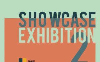 Alla Galleria Lo Magno Arte Contemporanea, ''Showcase Exhibition #2''