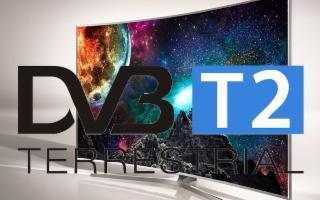 Digitale terrestre di II generazione: la compatibilità DVB-T2 non basta