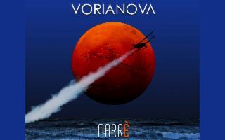 ''Narrè'', il nuovo singolo dei Vorianova che anticipa l'omonimo album