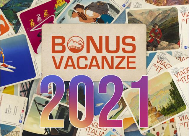 Ricordate il Bonus Vacanze? Sarà prorogato per tutto il 2021
