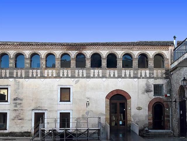 100 mila euro di fondi Ue per il restauro del Palazzo del Principe di Camporeale
