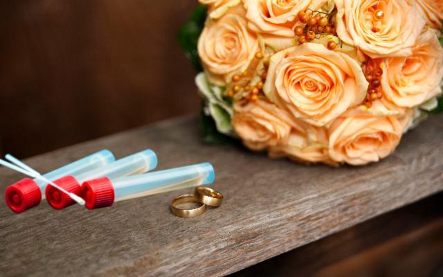 Sposarsi al tempo del Covid…