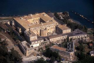 Al via i lavori di recupero dell'imponente Castello Svevo di Augusta