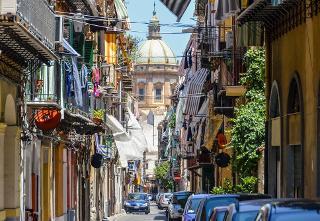 La rinascita del centro storico di Palermo grazie anche ai giovani artigiani