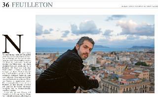 Il Frankfurter Allgemeine Zeitung loda la Città di Palermo