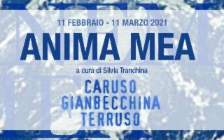 ''Anima Mea'', opere di Caruso, Giambecchina, Terruso