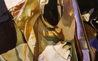 ''La Caduta di Fetonte'', di Giuseppe Buzzotta