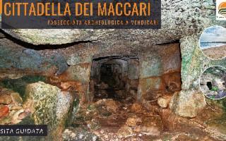 Cittadella dei Macari: passeggiata archeologica a Vendicari