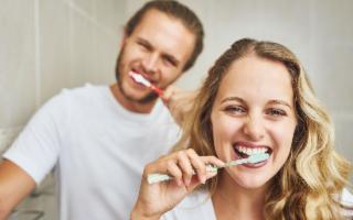 Perché proteggere i nostri denti è importante