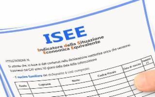Nel 2021 il passepartout per accedere al welfare si chiama Isee