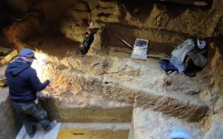 Eccezionale scoperta archeologica a Marsala!