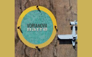Esce ''Narrè'', quinto album della band siciliana Vorianova