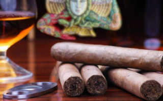 Gli smoke lovers americani amano i sigari ''made in Sicily''