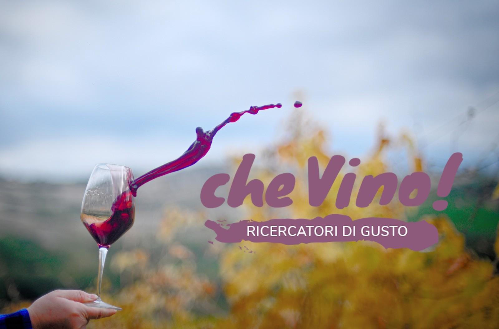 """""""Che Vino"""" nella zona dell'Etna!"""