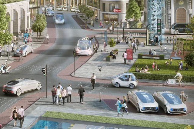 Nel 2035 in commercio si troveranno solo veicoli elettrici