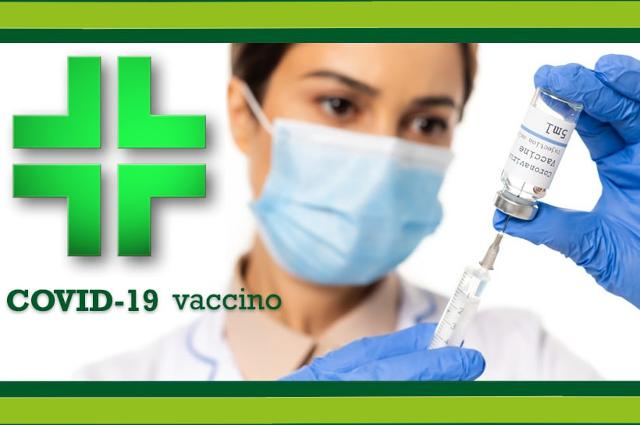 Dal mese di maggio ci si potrà vaccinare contro il Covid-19 anche in farmacia