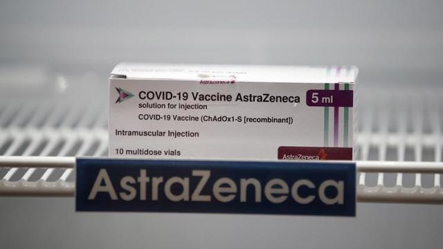 La Regione Siciliana sospende il vaccino di AstraZeneca sotto i 60 anni